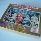 Vintage Intl. Hobby Corp. The Painted Lady House Kit HO Model 100-3 - Homes of Yesterday and Today