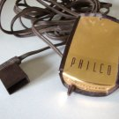 Vintage PHILCO Electric Blanket / Bed Covering Controller E-20230