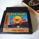 Vintage Pac-Man for Nintendo Tengen Black Cartridge Made in USA