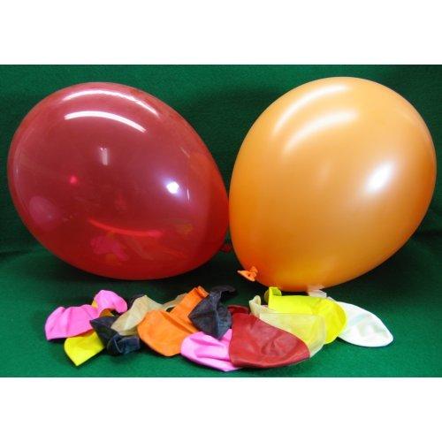 11'' Mega Balloon Assortment