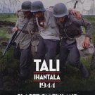 Tali-Ihantala 1944 (2007) Finnish War WW2 R2 New DVD