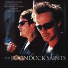 The Boondock Saints (1999, Willem Dafoe) R2 New DVD
