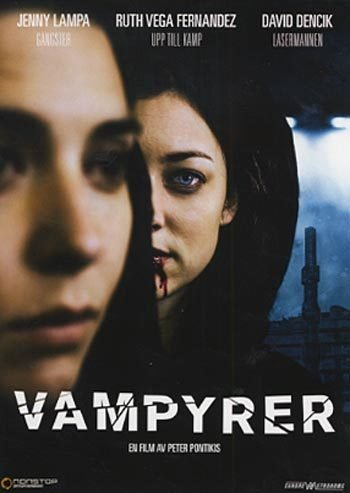 Not Like Others (aka vampyrer/vampires) subbed NEW DVD
