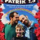Patrik Age1.5 (2008, Gustaf Skarsgård) subbed NEW DVD