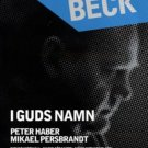 Beck 24 - In Gods Name (2006) English sub PAL new DVD