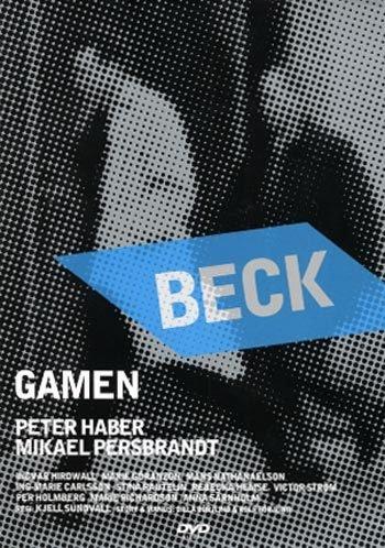 Beck 19 - Gamen (2006) English sub PAL R2 new DVD