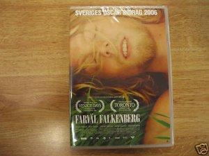 Falkenberg Farewell (2006, Swedish) NEW R2 PAL DVD