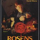 Brotherhood of the Rose (1989, 2-disc) R2 New DVD
