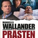 Wallander the Priest (2009, Prästen) NEW R2 PAL DVD