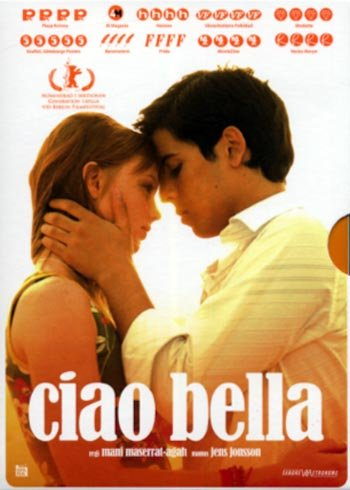 Ciao Bella (2007, Swedish drama) NEW R2 DVD