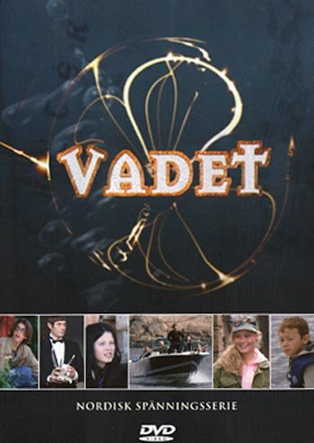 Veddemalet (2004, AKA Vadet) English subs NEW R2 DVD