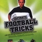 Ultimate football tricks incl. Trick-socks (soccer) NEW R2 DVD