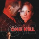 One Kill (2002, Anne Heche, Eric Stoltz) NEW R2 DVD