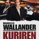 Wallander 16 the Courier, English subs NEW R2 PAL DVD