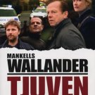 Wallander 17 The Thief (Tjuven) English subs NEW DVD