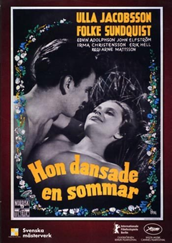 One Summer of Happiness (1951, English subs) NEW R2 DVD