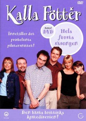 Cold Feet season 1 New R2 DVD