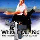 The White River Kid 1999 Antonio Banderas NEW R2 DVD