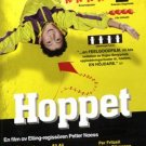 Leaps and Bounds (2007, Peter Stormare) NEW PAL R2 DVD