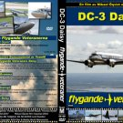 The Flying Veterans' DC-3 Daisy New DVD