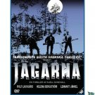 Jägarna (1996,Rolf Lassgård, English subs) NEW R2 DVD