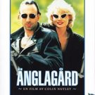 House of Angels (1991, Änglagård English subs) NEW DVD