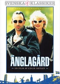 House of Angels (1991, �nglagård English subs) NEW DVD