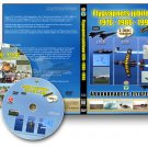 The Swedish Air Force Jubilee! 1976-1996 2-disc New DVD