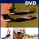 War Flightschool F5 Ljungbyhed Swedish Airforce New DVD