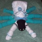 DIAPER SPIDER FOR  SHOWER