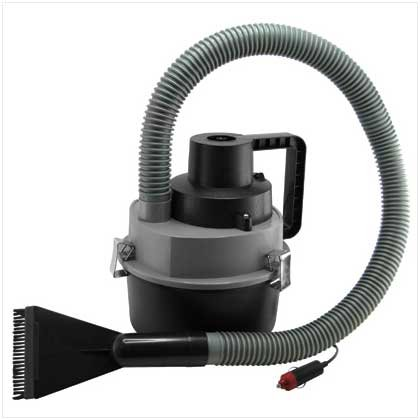 Portable Wet-Dry Vacuum Cleaner