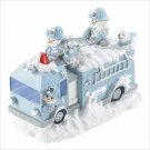Snowbuddies Fire Truck