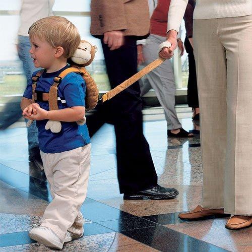 Mochila Monkey Safety (Child Safety Harness)