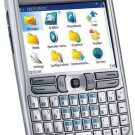 Sigillu Secure Encrypted Phone: Nokia E61 version
