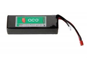 LiPo Battery 2S 4000 mah 14.8v