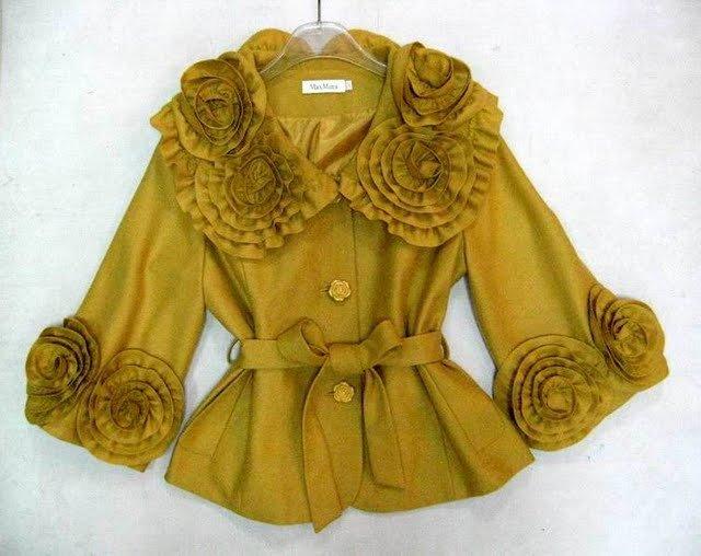 Winslet Jacket