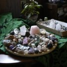 Stone readings by phone 15 min