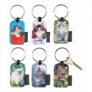 Keith Kimberlin Kitty Keychains
