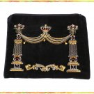 JUDAICA - TALLIT TALLIS TEFFILIN BAG PRAYER SHAWL 30*40