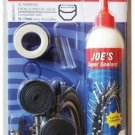 Joe's No-Flats TUBELESS SYSTEM XC NARROW, FRENCH / PRESTA VALVE, 15-17 mm width