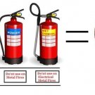 New Invention Multi Purpos Ball Fire Extinguisher Self-activation