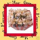 98 Popcorn Recips
