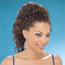 SYNTHETIC INSTANT PONY--QP STRAW DEEP