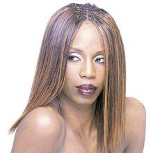 """Human Hair Silky Straight Braid 14"""""""