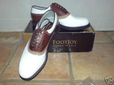 Branded Golf shoes