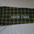 Small - Saxon Stage flannel lounge pants - Size Small