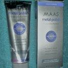 MAAS Metal Polish made in usa Polishing Creme SAVE ON 2  4oz Tubes