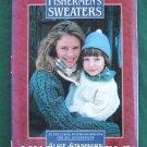 Alice Starmore Fishermens Sweaters Hardcover