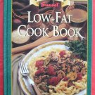Sunset low fat cook book hardcover