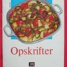 Vintage Danish Gris Pa Gaflen Opskrifter In Danish